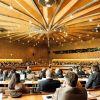 الاجتماع الأول لما بين دورات المجلس التنفيذي لعام 2017